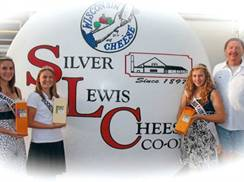 Image for Silver-Lewis Cheese Co-op